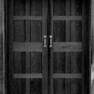 Doorway by Faizan Qureshi