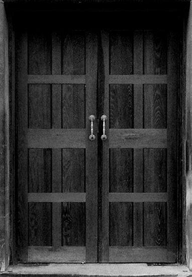 Doorway by Faizan Qureshi