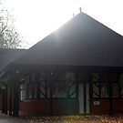 Tea House by Faizan Qureshi