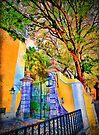 Sintra gates by terezadelpilar ~ art & architecture