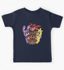 Five Nights at Freddys! Kids Clothes