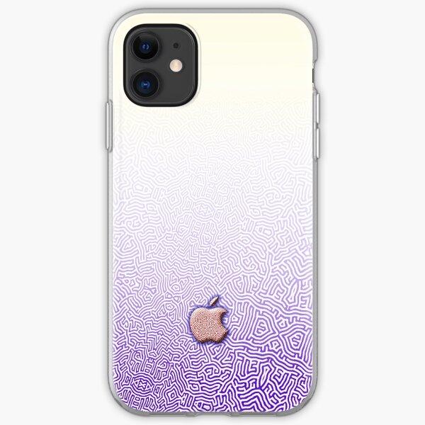 aMazed iPhone Soft Case