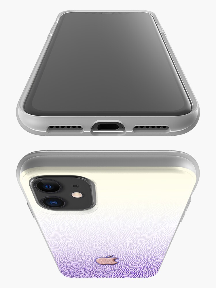 Alternate view of aMazed iPhone Case & Cover