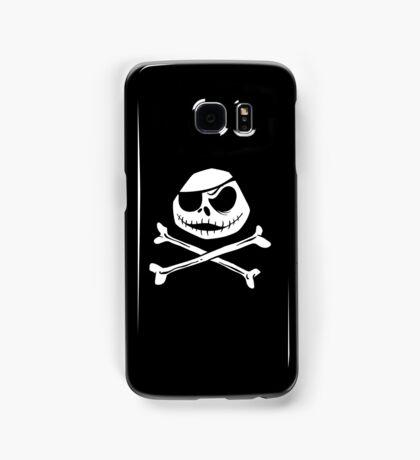 Jolly Jack Roger Samsung Galaxy Case/Skin