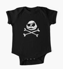 Jolly Jack Roger One Piece - Short Sleeve