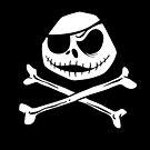 Jolly Jack Roger by Azafran