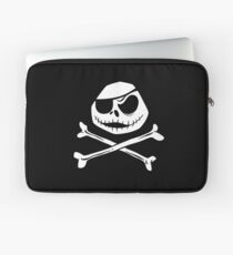 Jolly Jack Roger Laptop Sleeve