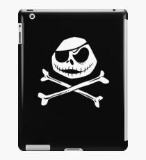 Jolly Jack Roger iPad Case/Skin
