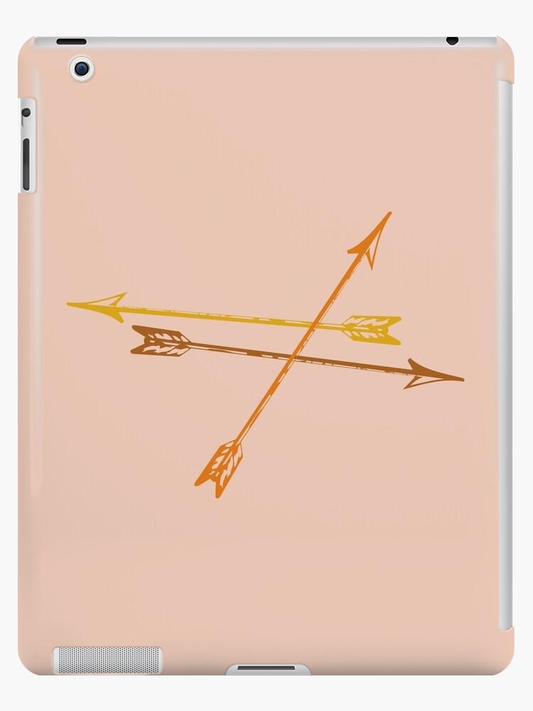A Flying Arrow by dsqrd44