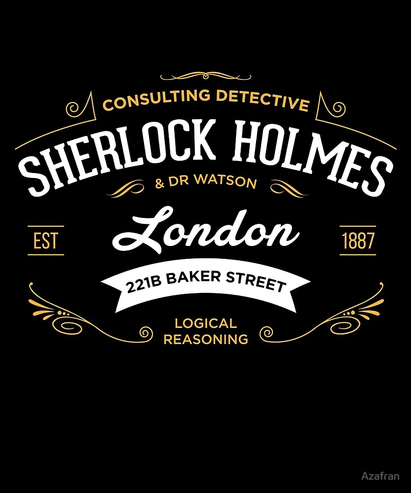 Consulting Detective by Azafran