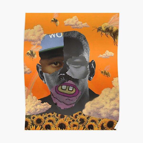 Mr , The Creator's album covers version 2  Poster