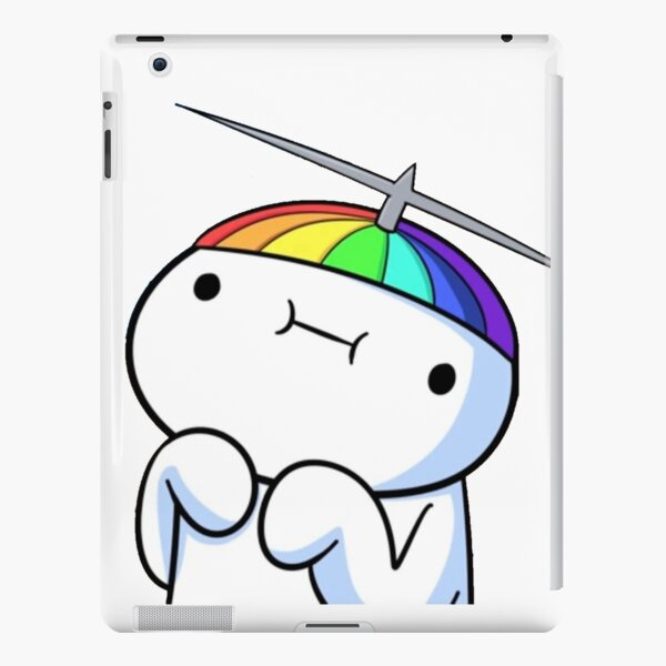 Theodd1sout Ipad Cases Skins Redbubble