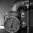 Pressure: for ~♥~NatSnap~♥~ by Gavin Kerslake