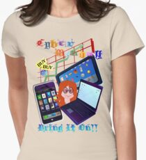 Cyber Monday-Bring It On!  T-Shirt