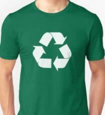 Recycling T Shirt 02 Unisex T-Shirt