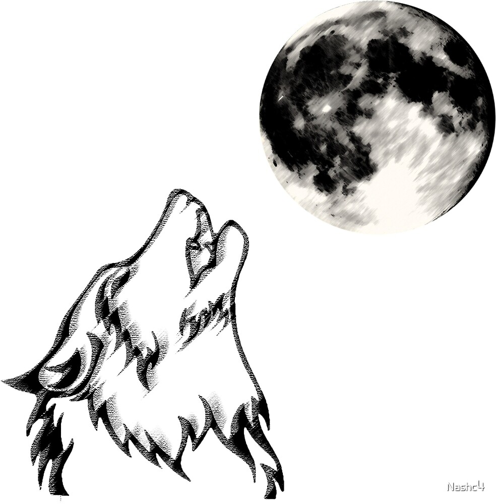 The Howling by Nashc4