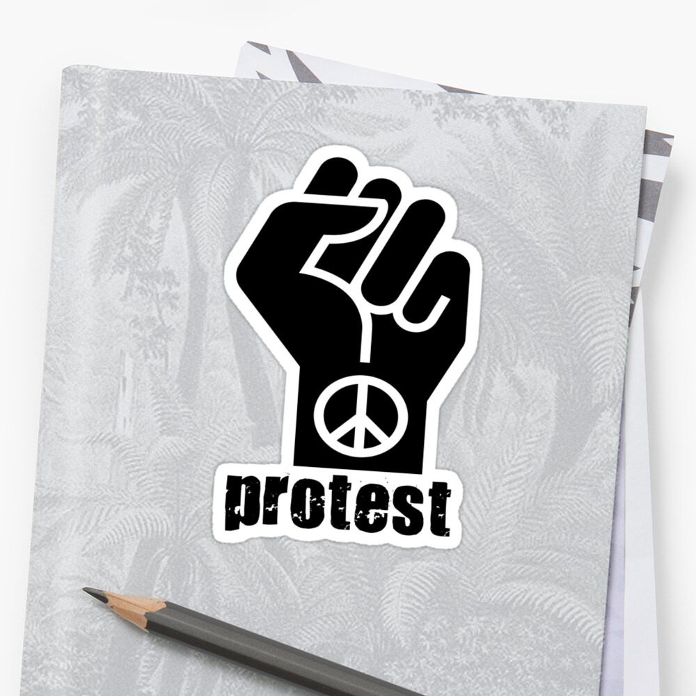 Protest by naesk