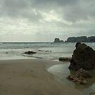 Veryac'h Beach by marens