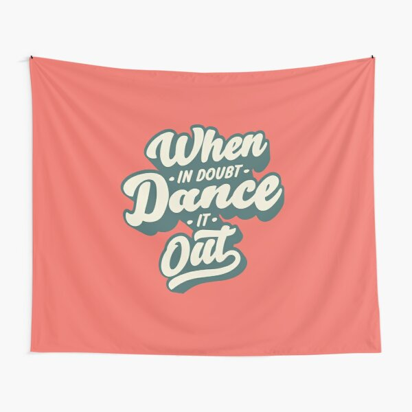 Just Dance! Tapestry