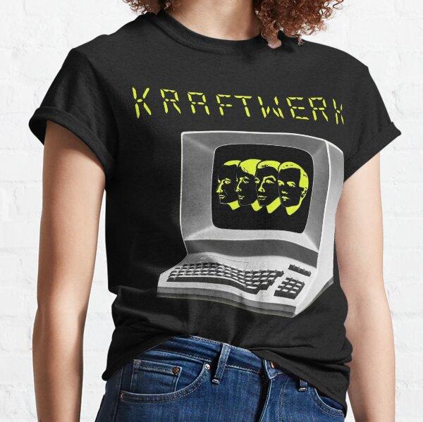 Kraftwerk Computerwelt Classic T-Shirt