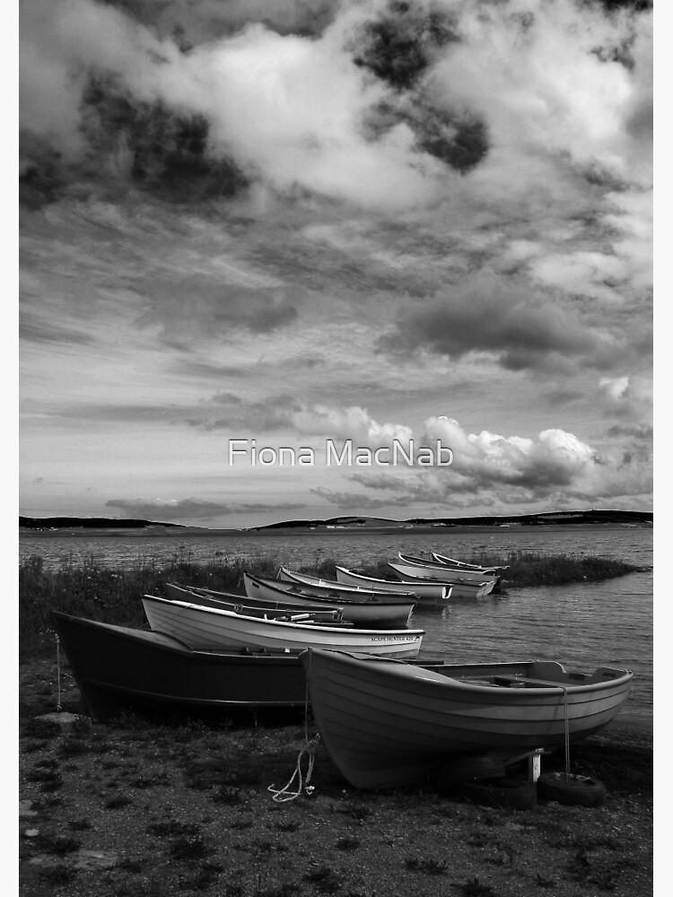 Harray Loch by orcadia