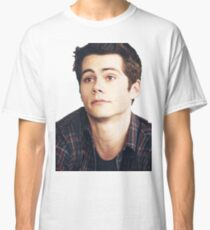 Dylan O'Brien is a puppy Classic T-Shirt