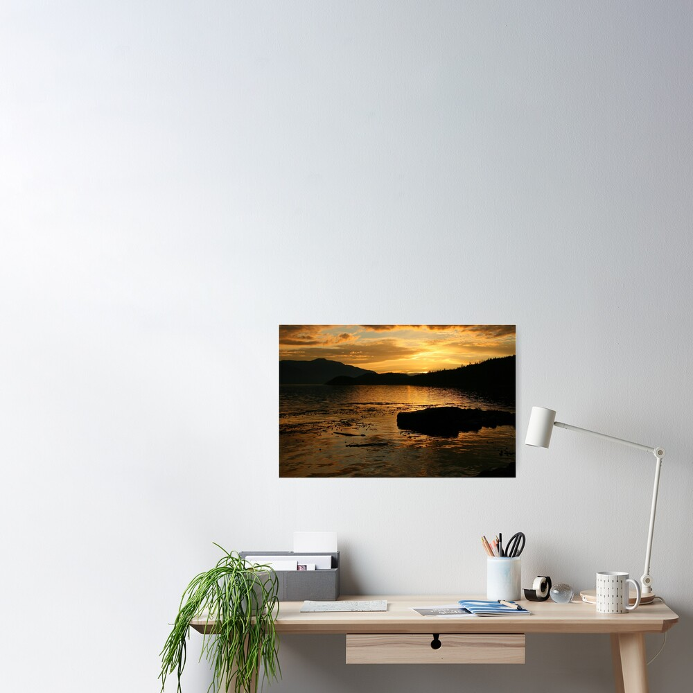 Tranquillity Poster