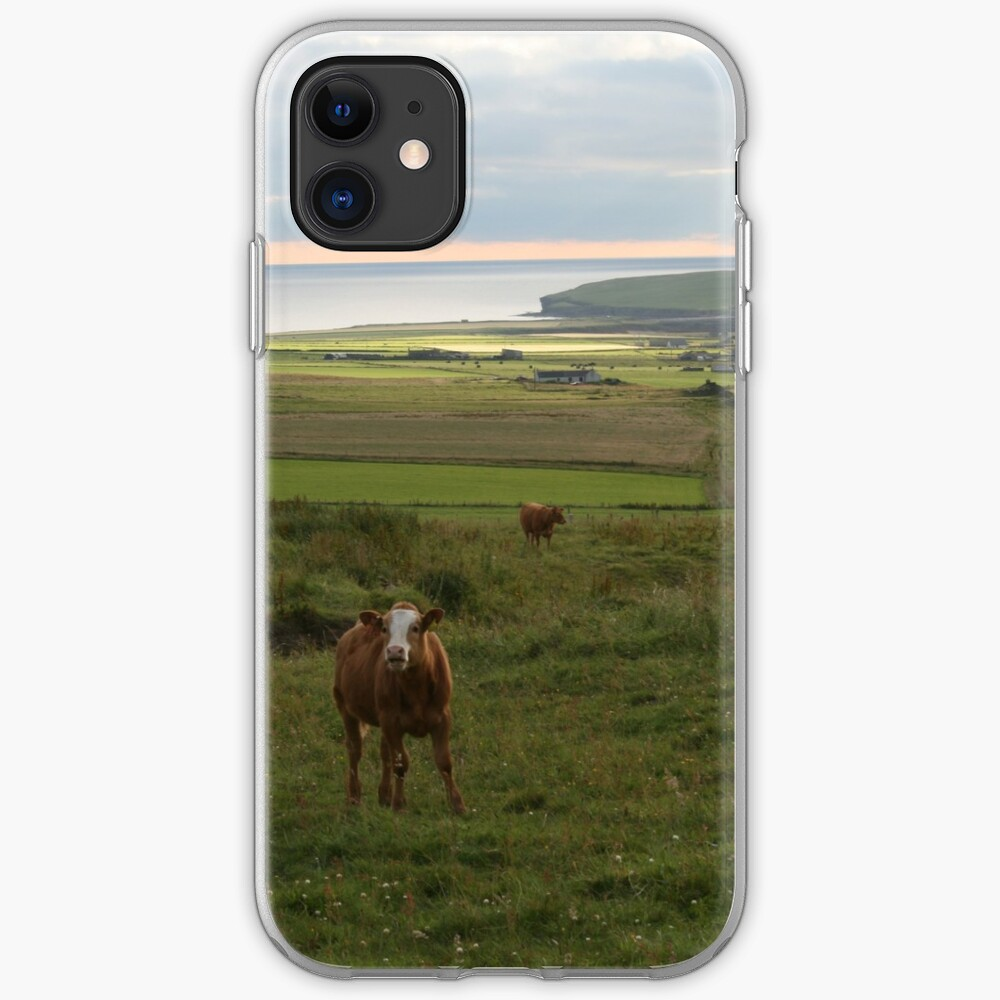 Towards the Brough iPhone Case & Cover