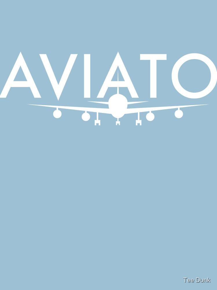 Aviato T-Shirt | Silicon Valley Tshirt | Mens and Womens sizes | Unisex T-Shirt