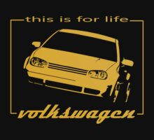 This is for life mk4
