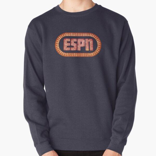 ESPN vintage Pullover Sweatshirt