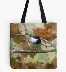 About To Fly Tote Bag