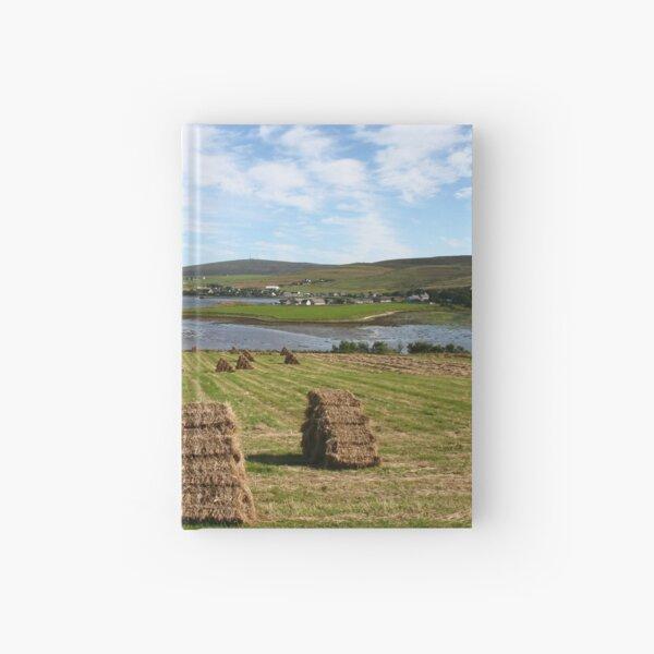 Harvest Hardcover Journal