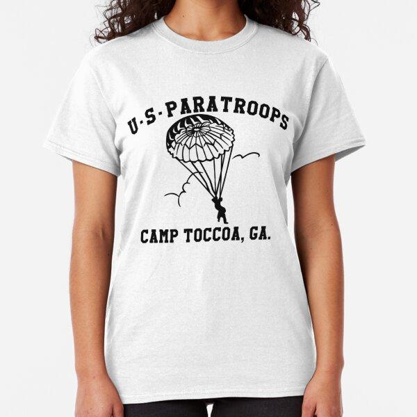 Camp Toccoa PT Shirt Classic T-Shirt