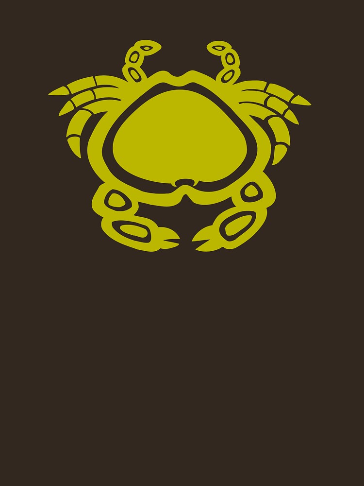 Indiginous Aboriginal Crab by a-roderick