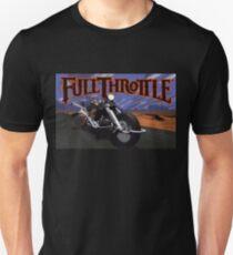 Full Throttle #1 T-Shirt