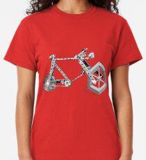 Impossible Bike Classic T-Shirt