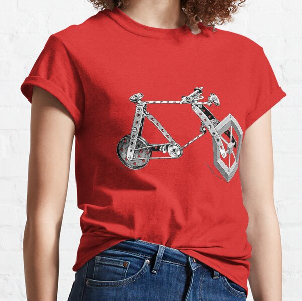 Impossible Bike Classic T-Shirt