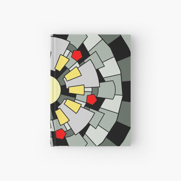 Unlock the Code Hardcover Journal