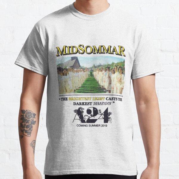 midsommar T-shirt classique