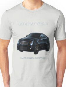 Cadillac CTS-V Unisex T-Shirt