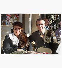 The Pickering War Weekend 2011 19 Poster