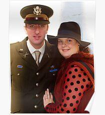 The Pickering War Weekend 2011 25 Poster