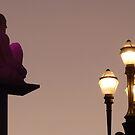 Light Contemplation by Fara
