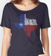 Texas Vintage Women's Relaxed Fit T-Shirt