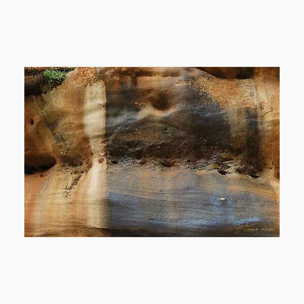 Cobbold Gorge Walls Photographic Print