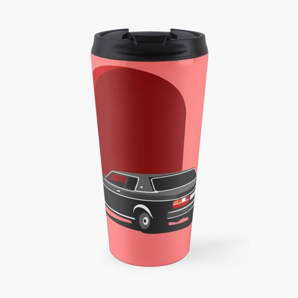 Volvo 262c Bertone Coupe Travel Mug