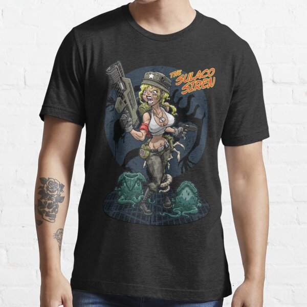 THE SULACO SIREN Essential T-Shirt