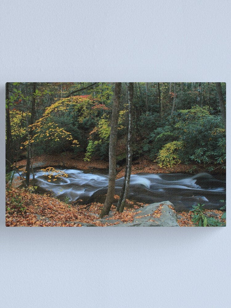 Alternate view of Still Canvas Print