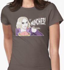 Brainfood Women's Fitted T-Shirt
